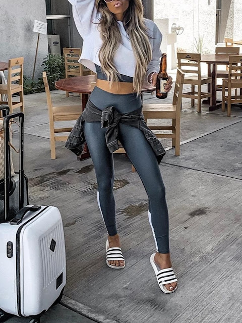 Get Inspired by Hundreds of Summer outfit Ideas - fashion help