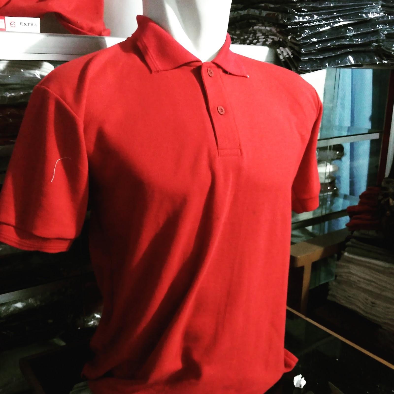 Kaos Polos Coklat Cotton Combed 30s Sudah Mendapatkan Berbahan Lengan Pendek Sedangkan Panjang Rp45000 Pcs Kalo Lusinan Lebih Murahbisa Cincailah