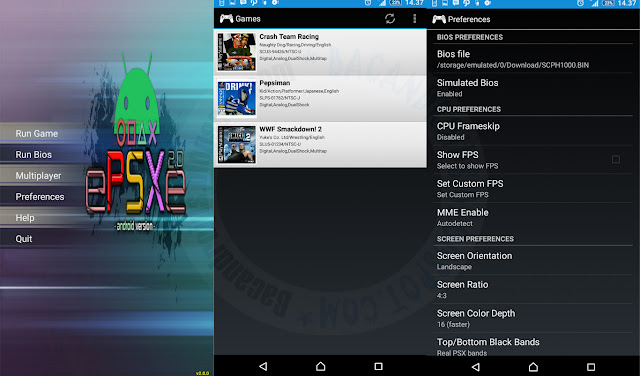 🌈 Download epsxe ps1 apk | Download EPSXE APK for Android