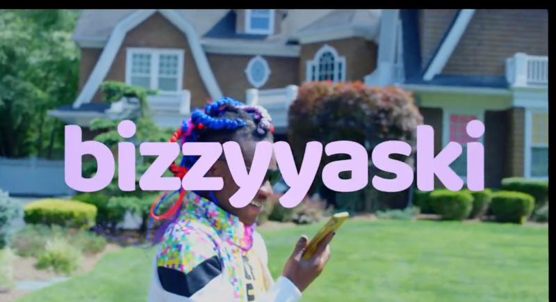 """[Video] Bizzyaski – """"Indaboski"""" #Arewapublisize"""