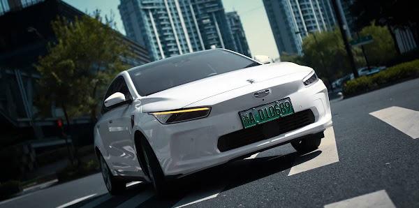 Zeeker: nova marca de elétricos da Geely para enfrentar a Tesla