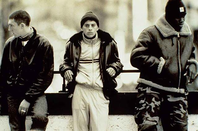 Protesto | La Hanie  (1995)