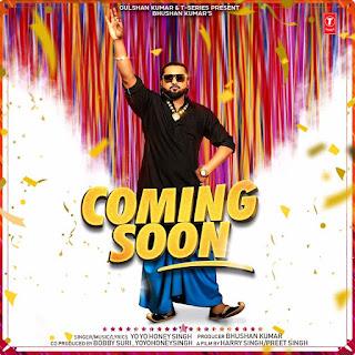 Honey Singh Punjabi Song 2019