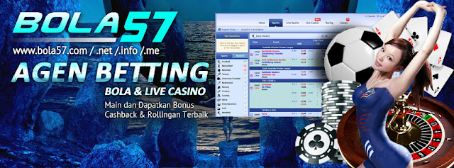 Bola57.org Agen Judi Bola dan Live Casino Online Terpercaya