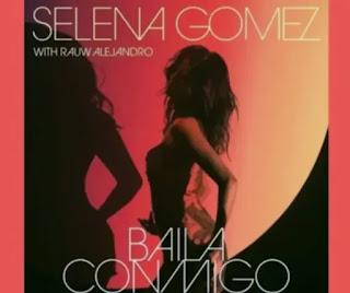 Selena Gomez - Baila Conmigo Lyrics ( English Translation)