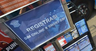 6 Daerah di Sumut Termasuk Tebingtinggi Dapat Proses SIM Online, Begini Caranya