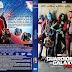 Capa DVD Guardiões da Galáxia Vol. 2 (Oficial)