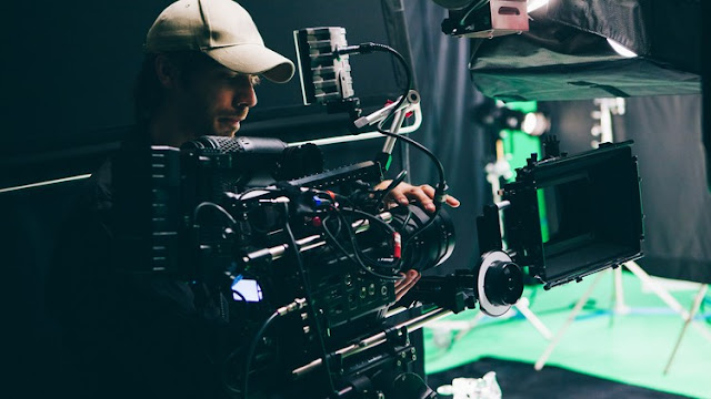 How to Land Your First Job in Filmmaking or Screenwriting