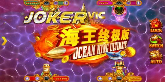 joker123 game ikan
