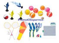 Logo Imaginarium Italia: vinci gratis kit di prodotti divertenti per l'estate