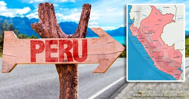 Conoce la historia y el origen del nombre del Perú