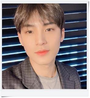 Kim Min Gyu Boyband SEVENTEEN