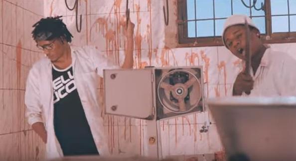 VIDEO | ZAiiD Ft. Lonka – Balaa Zito | Download Video