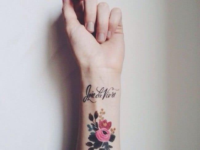 small tattoo stencils