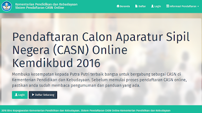 http://casn.kemdikbud.go.id/