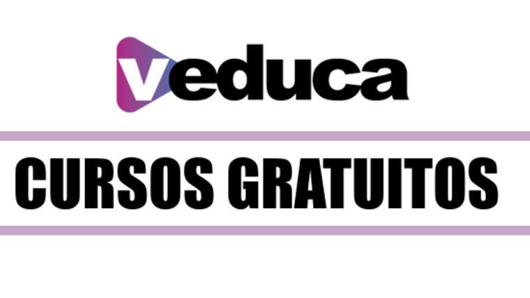 Veduca oferece cursos grátis online com certificado
