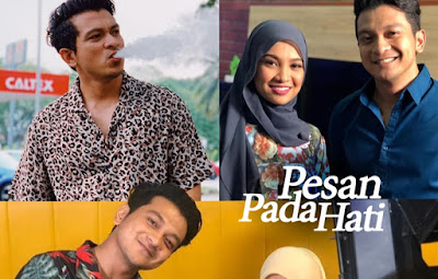 Sinopsis Drama Pesan Pada Hati (TV3)