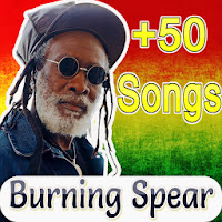 Burning Spear Songs - offline music Apk free Download for Android
