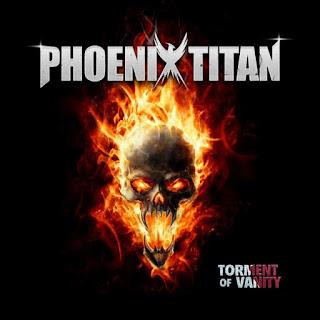 """Το single των Phoenix Titan """"Torment of Vanity"""""""