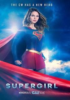 Supergirl 2ª Temporada