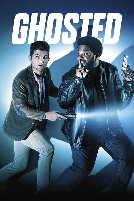 ver Ghosted 1X07 online