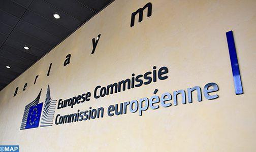 تنفيذ المشاريع الممولة من طرف الاتحاد الأوروبي في المغرب: تنويه بروكسيل
