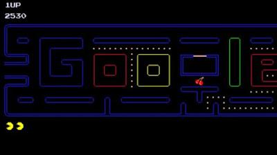 Game Pac Man
