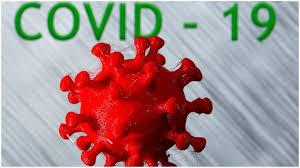 COVID-19 की ताज़ा अपडेट