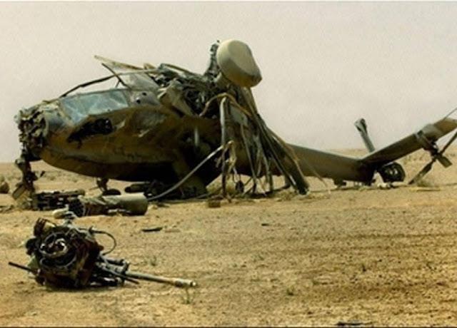 سيناء، تحطم طائرة، جنود أمريكيين، قوات حفظ السلام، حربوشة نيوز