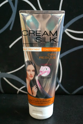 Cream Silk Daily Treatment Conditioner Dry Rescue