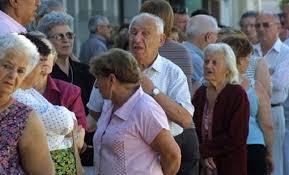 Desde este Lunes jornada especial de pago para los pensionados de todo el país
