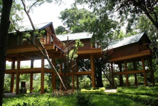 bhavani island rooms