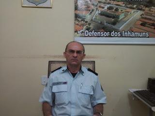 Coronel Natanael.