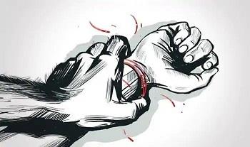 लग्नाचे अमिष दाखवून 32 वर्षीय महिलेवर महिलेवर बलात्कार