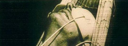El muelle. La jetée, de Chris Marker - Cine de Escritor