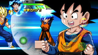 NEW DRAGON BALL TAP BATTLE (MOD) PARA ANDROID (DOWNLOAD)