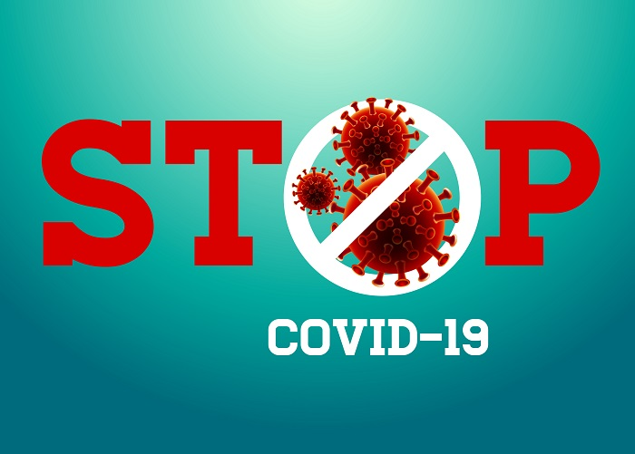 You Are A KILLER If You Don't Stay At Home Covid 19