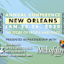 Folk Alliance Conference may be as powerful as Jazz Fest in helping musicians' careers.