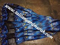 Tali ID Card Custom Printing Bekasi