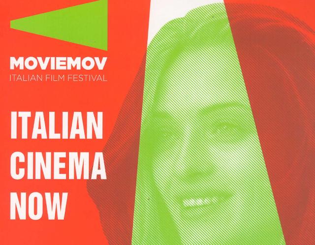 Moviemov Italian Film Festival