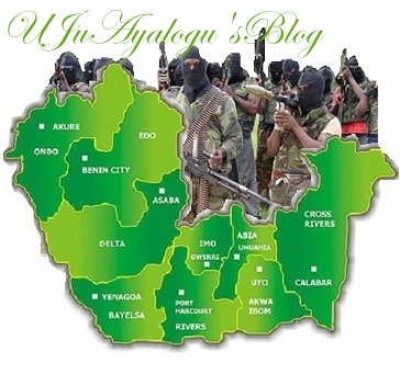 Yorubas, Hausa/Fulani must leave Niger Delta by Oct.1 – Militants insist
