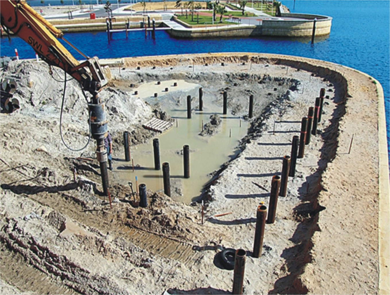 Pile foundation need and functions for Cost of pilings for foundations