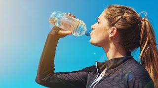 Cara Atasi Dehidrasi