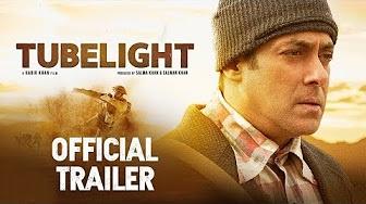Tubelight | Official Trailer Review | Salman Khan | Sohail Khan | Kabir Khan