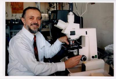 Premio Nobel de Mario Molina