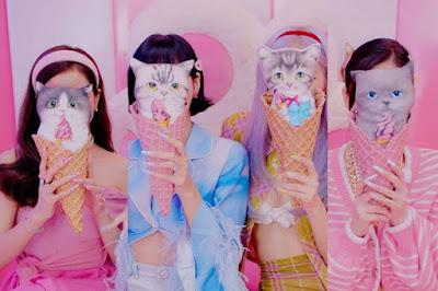 Lirik Lagu Ice Cream - (Black Pink & Selena Gomez) Dan Terjemahan