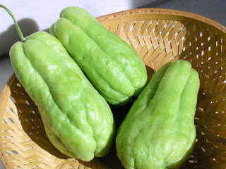 Benefits And Efficacy Chayote To Health - 1