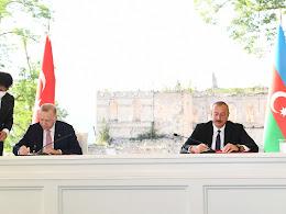 Şuşa bəyannaməsinin imzalanması bölgədəki geosiyasi vəziyyəti də dəyişdi