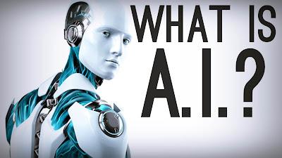 ما-هو-تعريف-الذكاء-الإصطناعي-Artificial-Intelligence