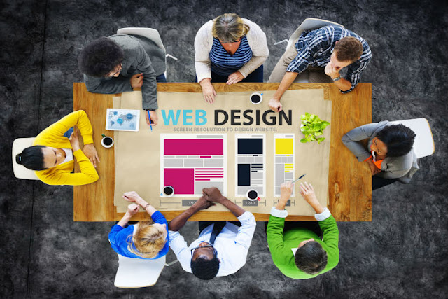 best website designers